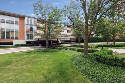 1301 N Western Avenue UNIT 110, Lake Forest, IL 60045 - MLS#: 09873729