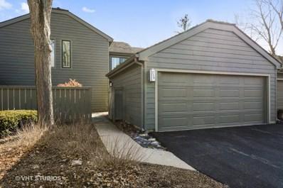 259 Timber Ridge Lane UNIT 259, Lake Barrington, IL 60010 - MLS#: 09873754
