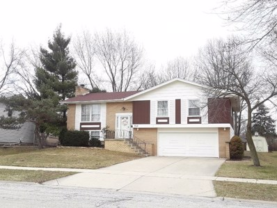 713 Kemah Lane, Schaumburg, IL 60193 - MLS#: 09873768