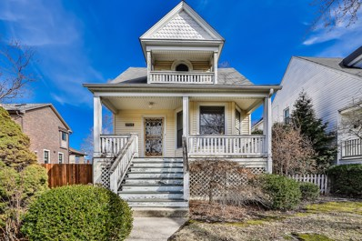 3705 N Tripp Avenue, Chicago, IL 60641 - MLS#: 09873775