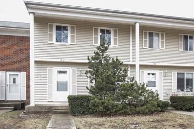 192 Beaconridge Drive, Bolingbrook, IL 60440 - MLS#: 09873796