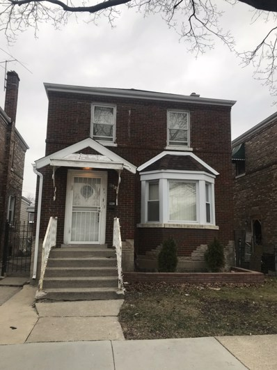 5838 S Talman Avenue, Chicago, IL 60629 - MLS#: 09873830