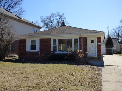 7119 CHURCH Street, Morton Grove, IL 60053 - MLS#: 09873836