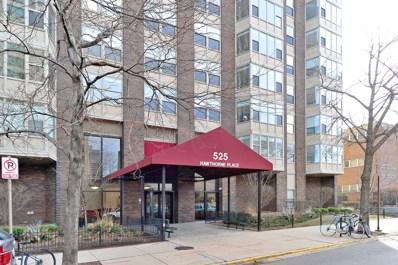 525 W HAWTHORNE Place UNIT 306, Chicago, IL 60657 - MLS#: 09873846