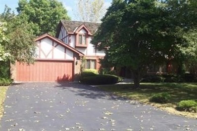 2815 PARIS Road, Olympia Fields, IL 60461 - MLS#: 09873898