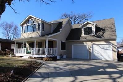 3513 Eastway Drive, Island Lake, IL 60042 - MLS#: 09873909