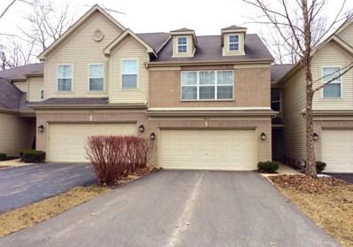 2804 Cobblestone Drive, Prairie Grove, IL 60012 - #: 09873941