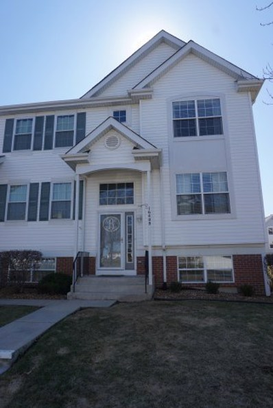 16409 TETON Drive UNIT D, Lockport, IL 60441 - MLS#: 09873997
