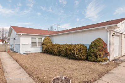 152 Ringneck Drive, Glendale Heights, IL 60139 - MLS#: 09874036