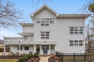 540 E Hickory Street, Hinsdale, IL 60521 - MLS#: 09874061