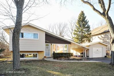 1780 Highland Avenue, Northbrook, IL 60062 - MLS#: 09874064