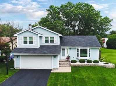 1101 FORDHAM Way, Westmont, IL 60559 - #: 09874073