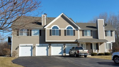 1536 Hickory Road UNIT 1536, Woodstock, IL 60098 - #: 09874076