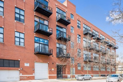 1934 N Washtenaw Avenue UNIT 303, Chicago, IL 60647 - MLS#: 09874099