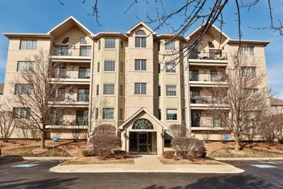 11850 Windemere Court UNIT 202, Orland Park, IL 60467 - MLS#: 09874108