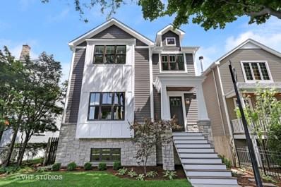 3541 N Marshfield Avenue, Chicago, IL 60657 - #: 09874111