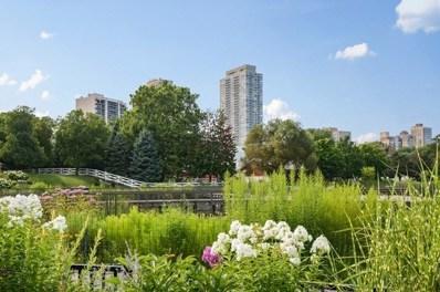 2020 N LINCOLN PARK WEST UNIT 11G, Chicago, IL 60614 - MLS#: 09874115