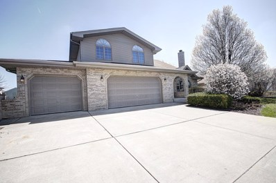 8937 Oxford Street, Woodridge, IL 60517 - MLS#: 09874155