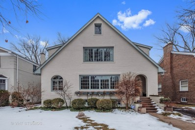 1929 Greenwood Avenue, Wilmette, IL 60091 - MLS#: 09874161