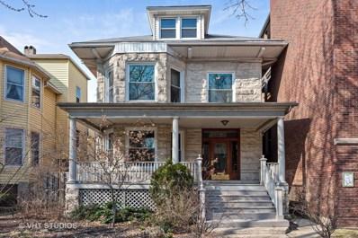 5546 N Lakewood Avenue, Chicago, IL 60640 - MLS#: 09874178