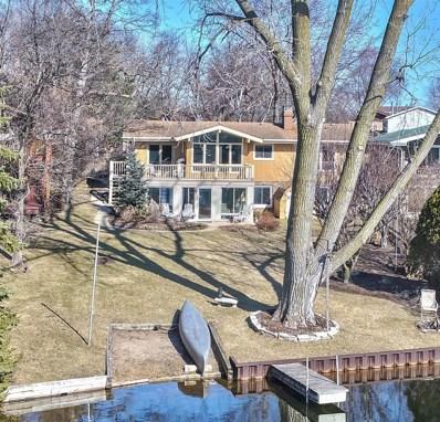 308 Lake Shore Drive, Lindenhurst, IL 60046 - MLS#: 09874185