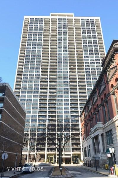 1560 N Sandburg Terrace UNIT 2409, Chicago, IL 60610 - MLS#: 09874272