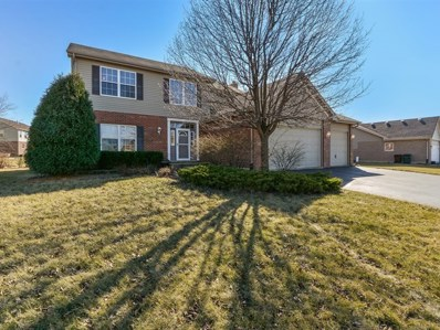 760 Tanager Lane, New Lenox, IL 60451 - MLS#: 09874274