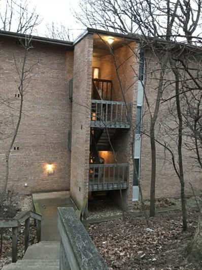 6012 Forest View Road UNIT 3D, Lisle, IL 60532 - MLS#: 09874289