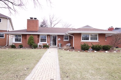 8334 Gross Point Road, Morton Grove, IL 60053 - MLS#: 09874342