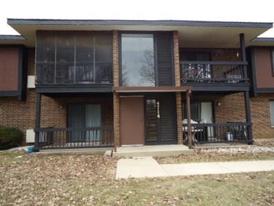4714 W Northfox Lane UNIT 3, Mchenry, IL 60050 - MLS#: 09874343