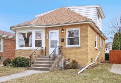 5847 N Napoleon Avenue, Chicago, IL 60631 - MLS#: 09874357