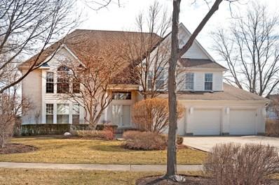 445 Blue Ash Drive, Buffalo Grove, IL 60089 - MLS#: 09874393