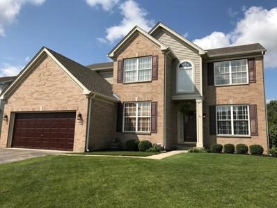 340 OSPREY Lane, Lindenhurst, IL 60046 - MLS#: 09874419