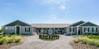 1751 Southern Circle UNIT 1444, Pingree Grove, IL 60140 - MLS#: 09874448