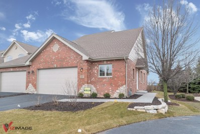 14907 S Preserve Drive, Lockport, IL 60441 - MLS#: 09874457