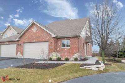 15035 S Preserve Drive, Lockport, IL 60441 - MLS#: 09874461