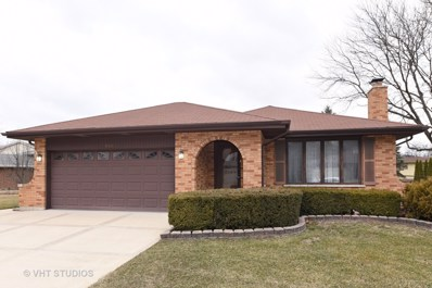 434 WHIPPLE Lane, Westmont, IL 60559 - MLS#: 09874482