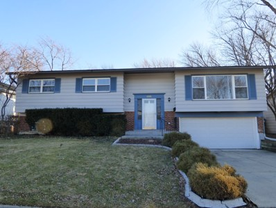 615 W Burr Oak Drive, Arlington Heights, IL 60004 - MLS#: 09874488