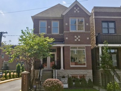 1353 W ALTGELD Street, Chicago, IL 60614 - #: 09874494