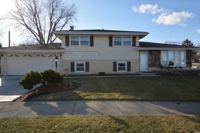 8029 W 90th Street, Hickory Hills, IL 60457 - MLS#: 09874495