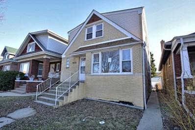 4173 W Barry Avenue, Chicago, IL 60641 - MLS#: 09874498