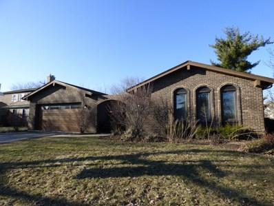1312 E Cooper Drive, Palatine, IL 60074 - MLS#: 09874520