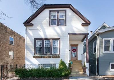 3436 N Kilbourn Avenue, Chicago, IL 60641 - MLS#: 09874560