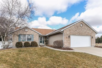 218 Jake Lane, Hampshire, IL 60140 - MLS#: 09874567