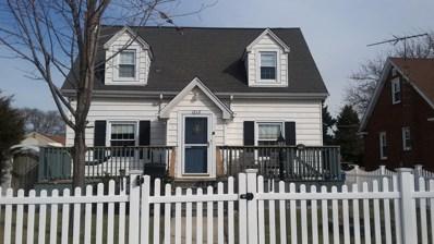 1618 Clement Street, Crest Hill, IL 60403 - #: 09874644