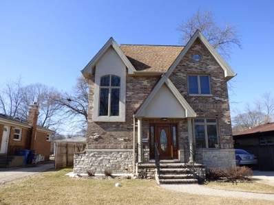 578 BARBERRY Road, Highland Park, IL 60035 - MLS#: 09874659