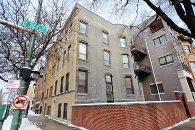 1003 N LASALLE Drive UNIT 3, Chicago, IL 60610 - MLS#: 09874709