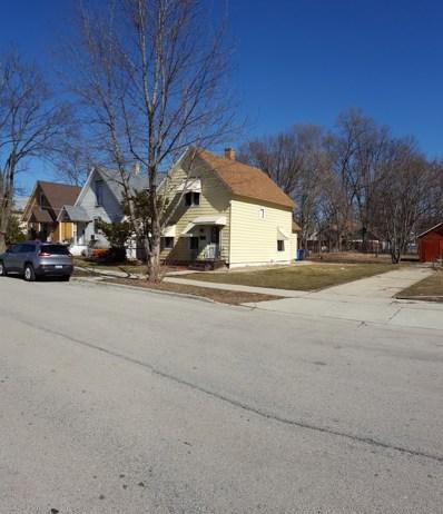 535 Grace Street, Elgin, IL 60120 - MLS#: 09874809
