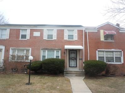 9626 S Euclid Avenue, Chicago, IL 60617 - MLS#: 09874853