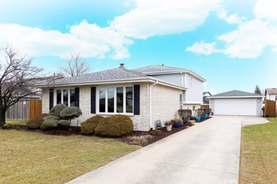16907 82nd Avenue, Tinley Park, IL 60477 - MLS#: 09874854